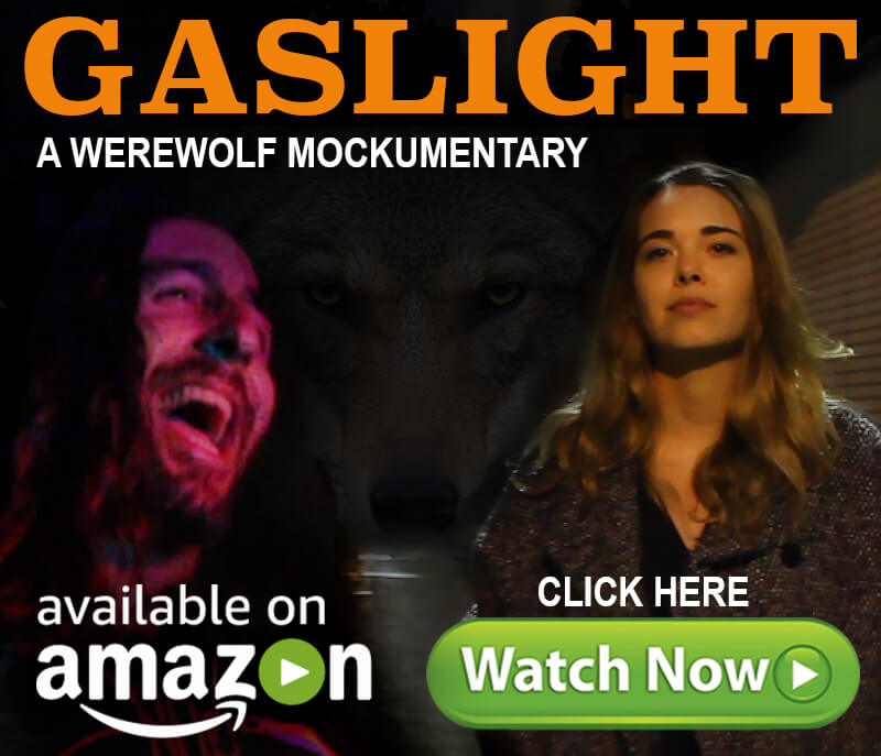 werewolf movie