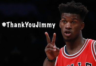 Official Jimmy Butler Trade Statement