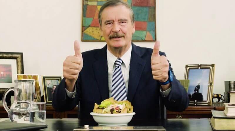 Mexican President Attacks Donald Trump