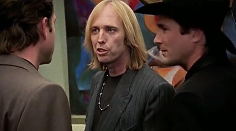 Tom Petty Interview