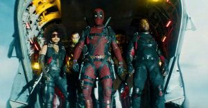new deadpool 2 trailer