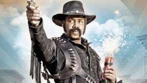 outlaw johnny black