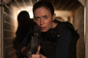 emily blunt scary