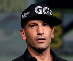 joe bernthal hat