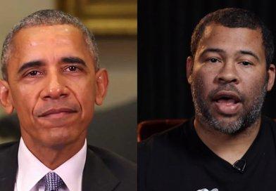 Fake Obama Video | Jordan Peele