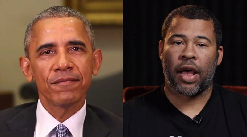 jordan peele fake obama video
